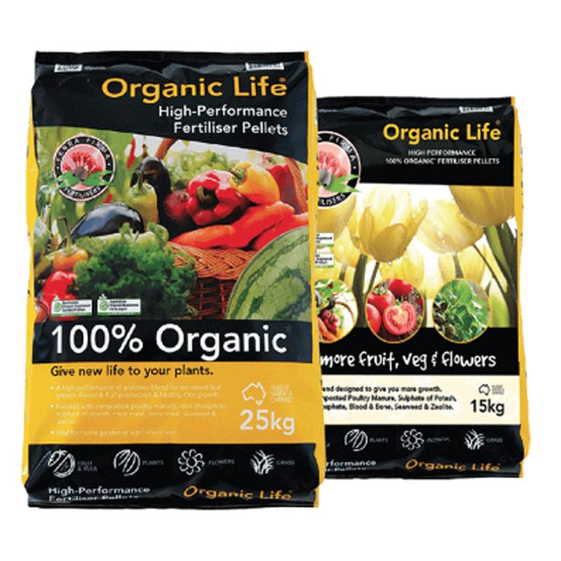 OrganicLifeTF